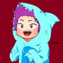 SHARKY鲨鱼