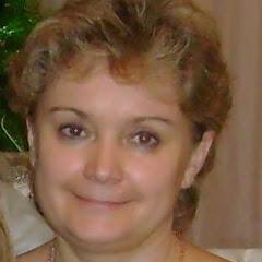 Olena Zvonarova