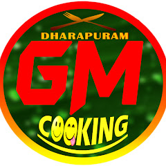 Dharapuram GM Cooking
