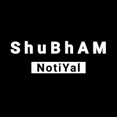 Shubham Notiyal