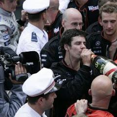 Marc Priestley F1 Elvis