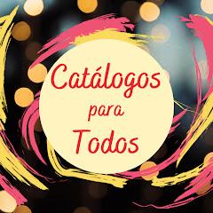 CATÁLOGOS PARA TODOS