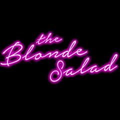 The Blonde Salad