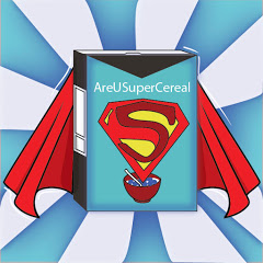 Are U Super Cereal