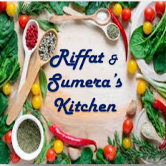 Riffat & Sumera's Kitchen