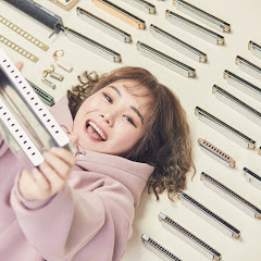 Harmonica yeayoung