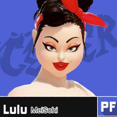 Mei Sohi