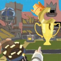 Cesc - Clash Royale Competitivo