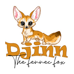 Djinn The Fennec Fox
