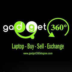 Gadget 360 Degree