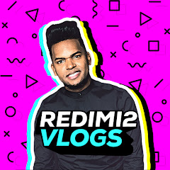 Redimi2 Vlogs