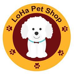 LoHa Pet Shop