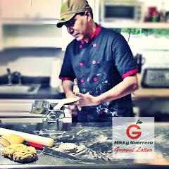 ChefMikky Guerrero