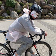 자전거 타는 각시탈