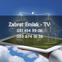 Zabrat Emlak - TV