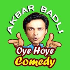 oye hoye comedy
