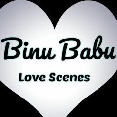 Binu Babu Love Scenes