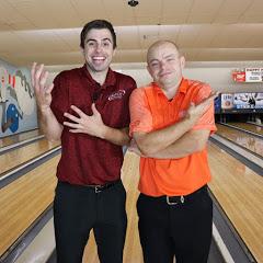 Brad and Kyle