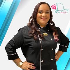 Dany Bolos Cake Designer