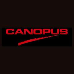 CANOPUS DRUMS