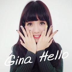 GINA HELLO!