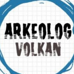 Arkeolog Volkan