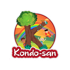 KONDOSAN bahasa Indonesia Cerita Kartun Anak Anak