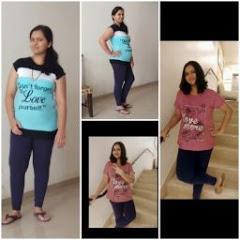 First UTurn with Vaishali