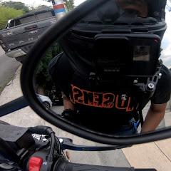 Sketsa Rider