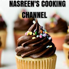 Nasreen's Cooking channel