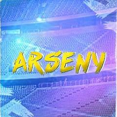 ARSENY [STANDOFF 2]