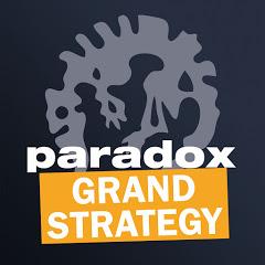 Paradox Grand Strategy