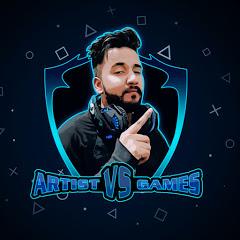 Artist vs Games