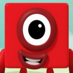 NUMBERBLOCKS FAN CHANNEL
