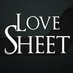 LOVE SHEET