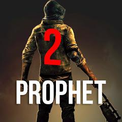 Prophet Dying Light