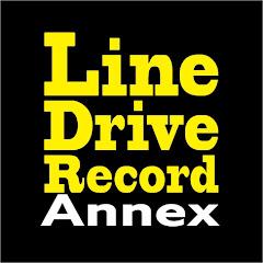Line Drive Record Annex