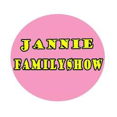 Jannie FamilyShow