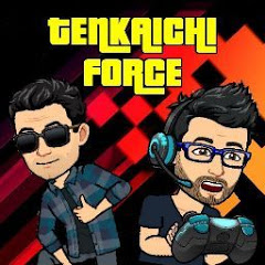 Tenkaichi Force