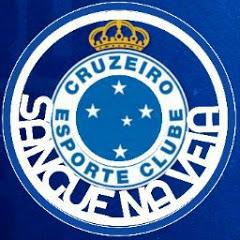Cruzeiro Sangue na Veia