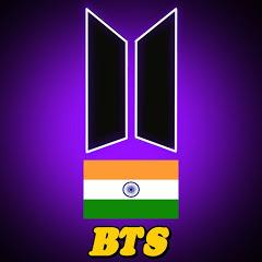 Namaste BTS !