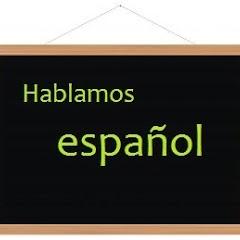 hablandoenele Español para extranjeros