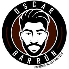 Oscar Barrón