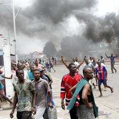 LE CONGO EST A NOUS