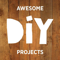 Awesome DIY Projects