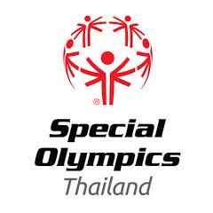 Special Olympics Thailand