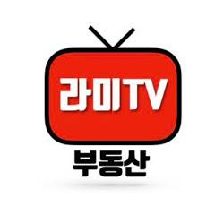 라미TV,부동산의 모든것