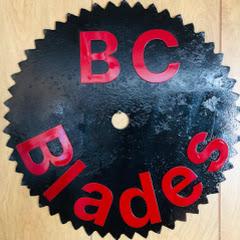 BCtruck, BC Blades