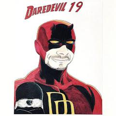 DareDevil 19