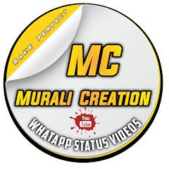 Murali Creation